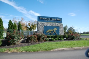 Welcome to the KY Horse Park!