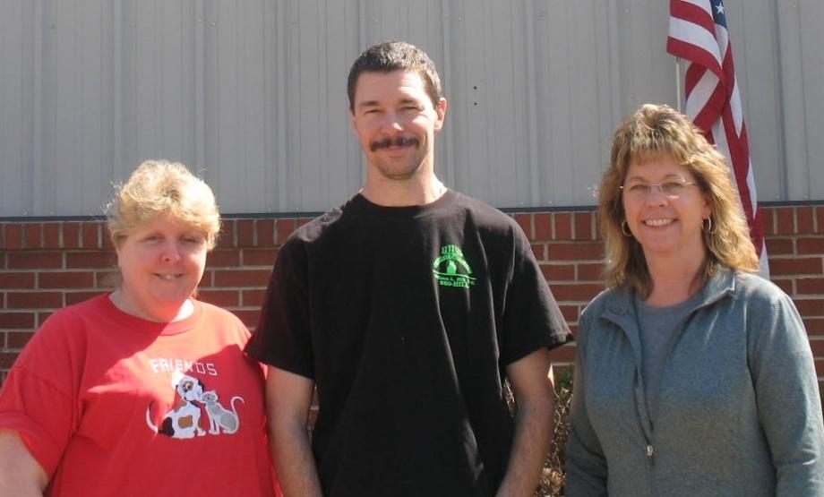 25th Anniversary -  Denise, Kyle, Kathy
